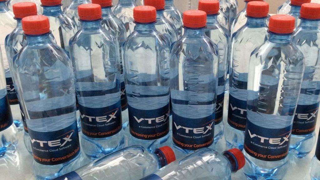 Etiquetas Botellas